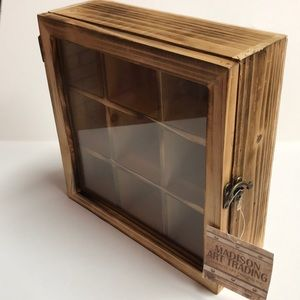 Other - Madison Art Trading: Display Box